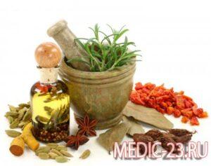 Народная медицина - история