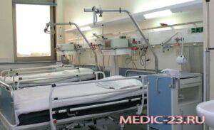 Новые больницы Краснодара