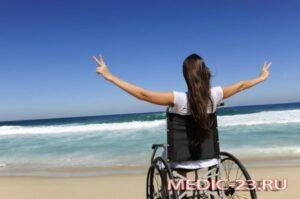 Медики за права инвалидов
