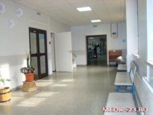 Центр грудной хирургии