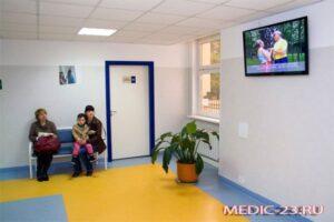 Поликлиника СКАЛ