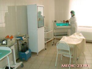Детская поликлиника №9