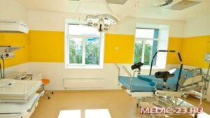 клиника «Парацельс»