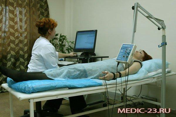 Диагностический центр «Импульс-мед»